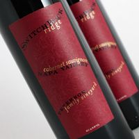 Switchback Ridge