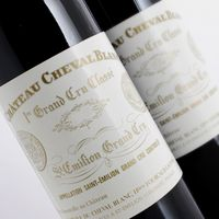 Château Cheval Blanc