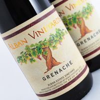 Alban Vineyards