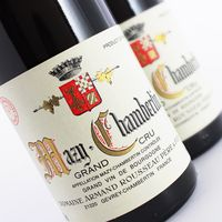 Domaine Armand Rousseau