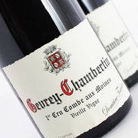 Domaine Fourrier