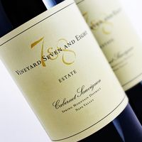 7 & 8 Vineyards