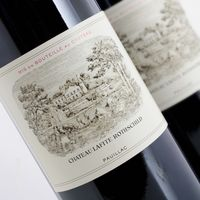Chateau Lafite Rothschild