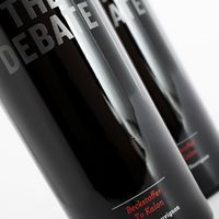 The Debate Wine