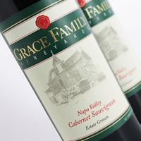 Grace Family Vineyards