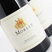 Morlet Family