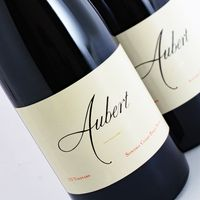 Aubert Wines