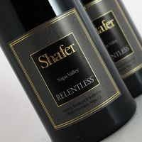 Shafer Vineyards